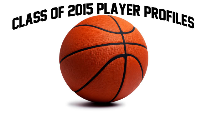 2015 Player Profiles