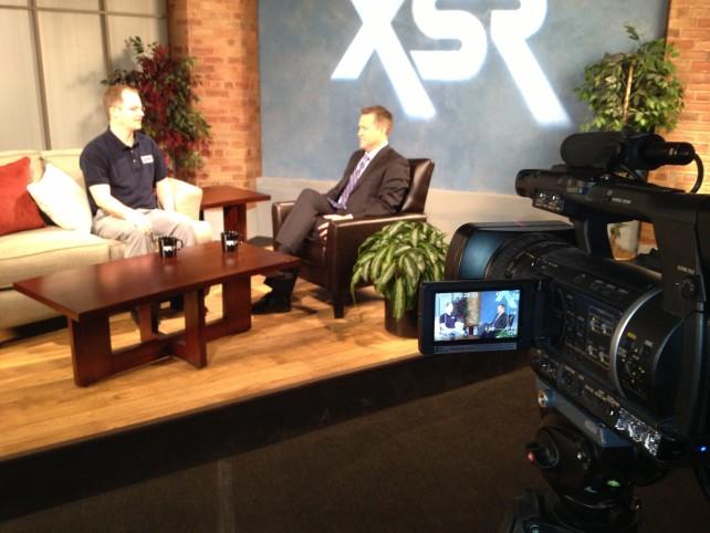 Basketball Colorado on Xfinity Sports Report