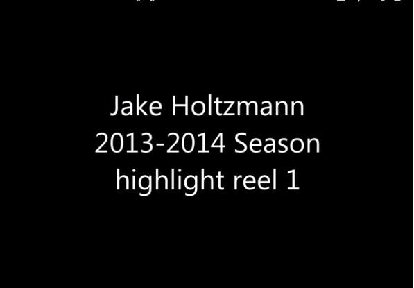 6'6 2015 Jake Holtzmann 2014 Highlights – Colorado Hawks – Chaparral