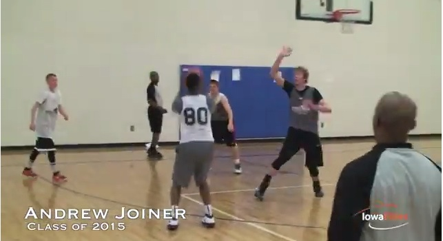 2015 W Andrew Joiner – Mixtape – Grandview – Colorado Connect – WCE Camp