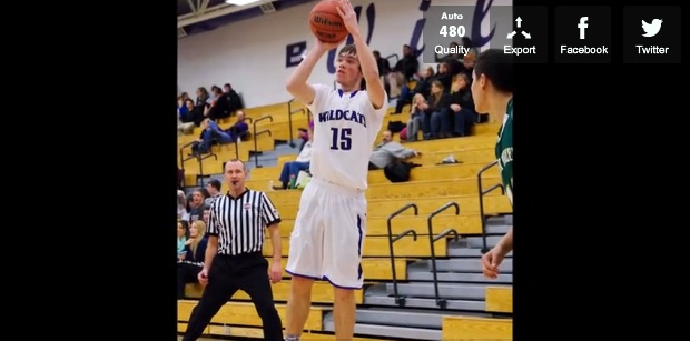 Season Highlights for Thomas Neff – 2015 SG -Arvada West – Colorado Miners – Air Force Academy recruit