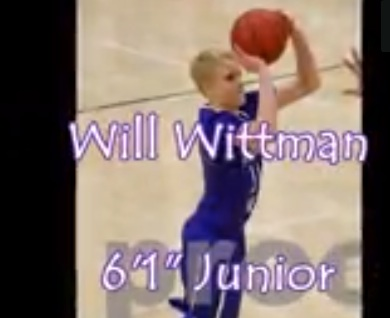 2016 -Will Wittman- Junior Year Highlights- Arvada West