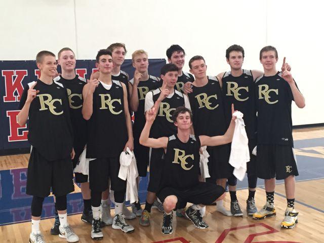 Rock Canyon Takes DU Team Camp 2015 – Free –