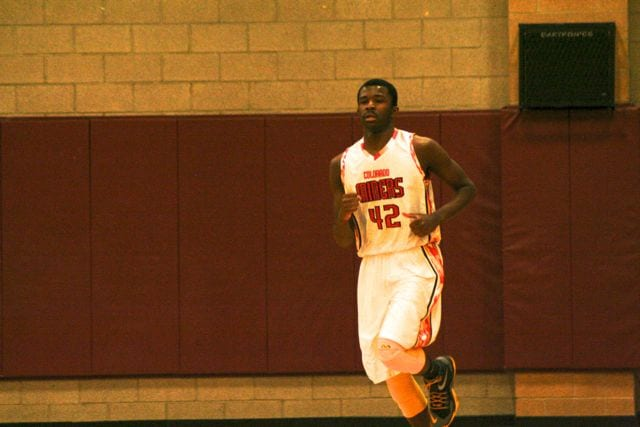 2017 Forward 6'4 Malik Salley – 2015 Summer Highlights