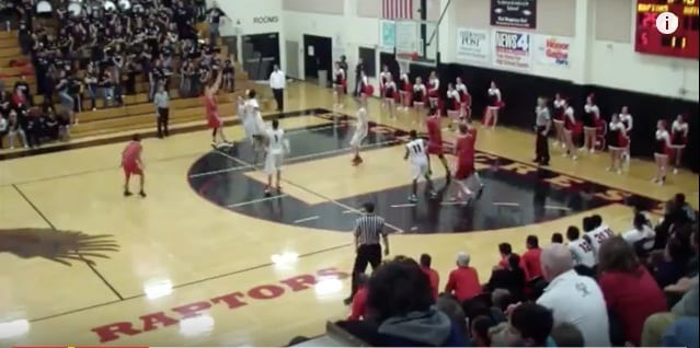 2017 G Kyle Colen Highlights 2015-2016 – SMOKY HILL