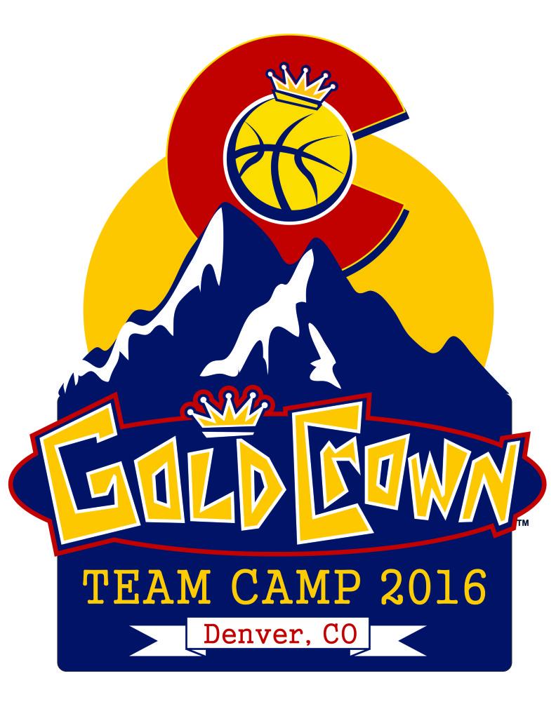 Gold Crown High School Team Camp 2016 -free