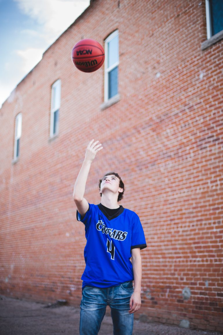 Tanner Ervin – Basketball Colorado POY Candidate