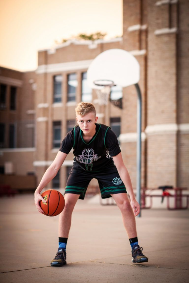 Braxton Bertolette – Basketball Colorado Player of the Year Candidate
