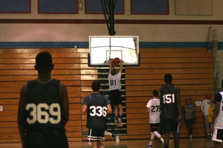 West Coast Elite Camp Colorado 2016 –  2018 Eye Catchers