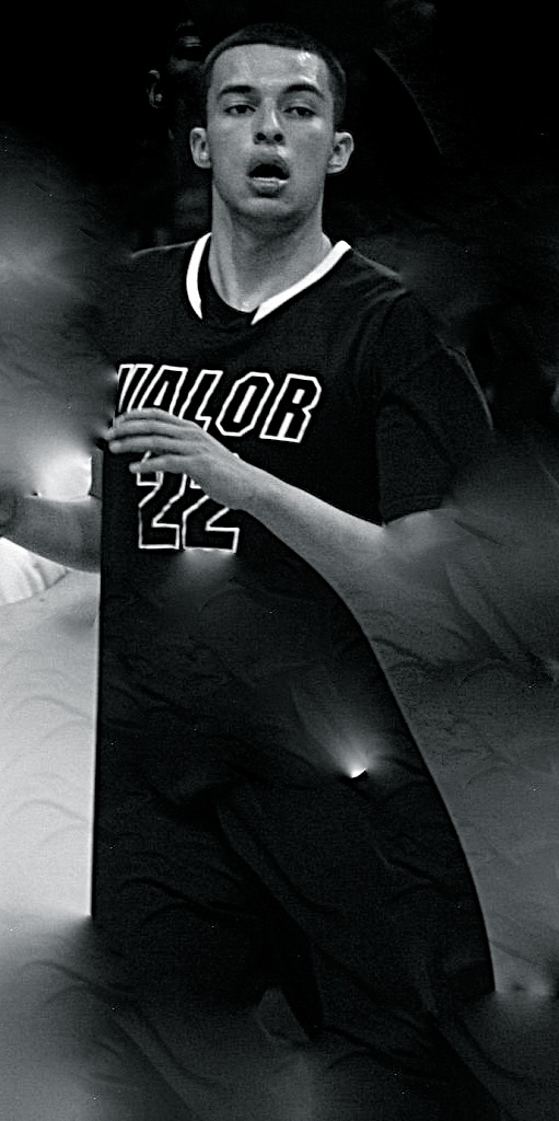 Basketball Colorado Player of the Year Candidate – Jalen Sanders