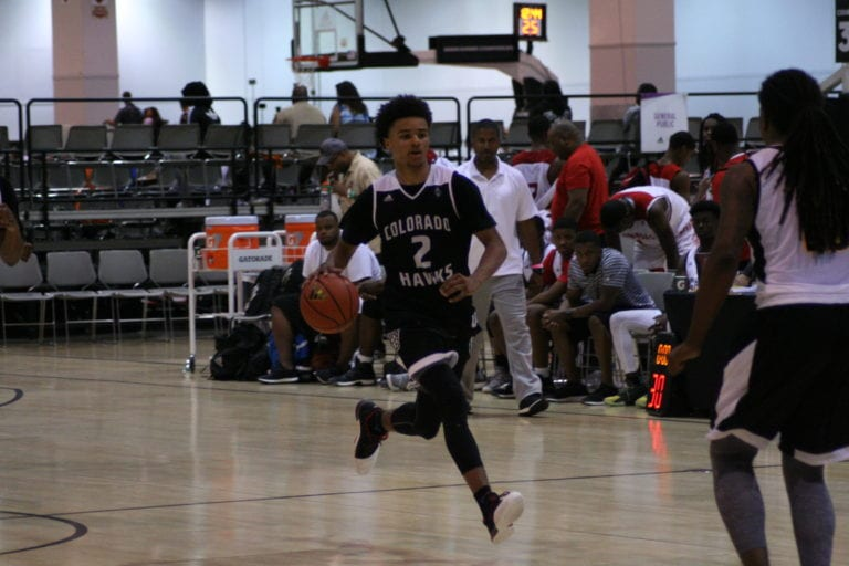 College Coaches Only – 2018 Summer Player Profiles