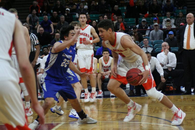 Basketball Colorado Preseason P.O.Y. Candidate – Sr. Joel Scott