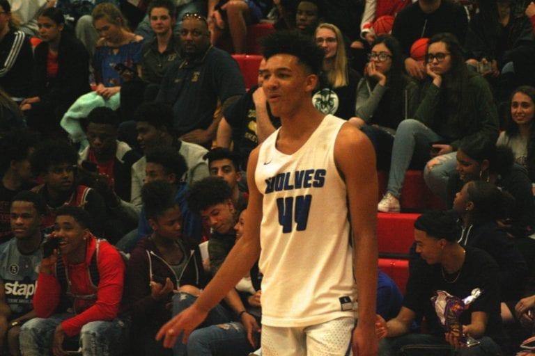 Hello 2018-19 High School Basketball Season