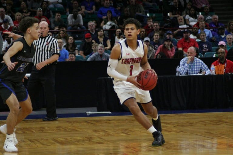 Basketball Colorado  Preseason P.O.Y Candidate – Jr. Kobe Sanders