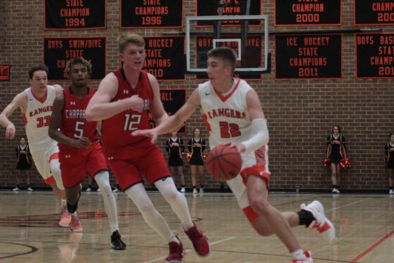 If the 4A Season Ended Today – 4A Bracketology