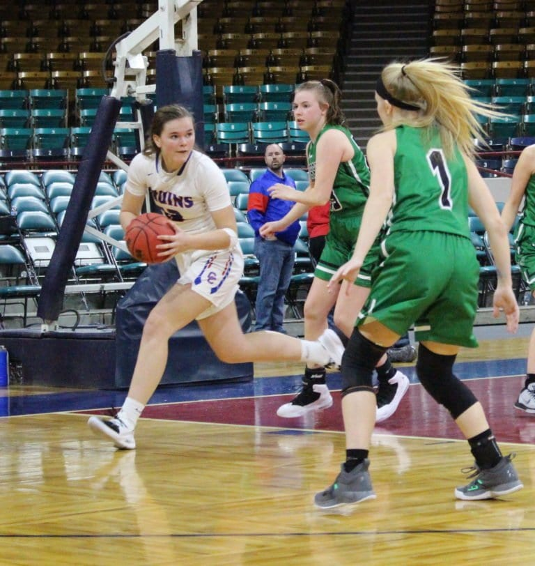 Cherry Creek and Fossil Ridge go to the Wire, Bruins Advance
