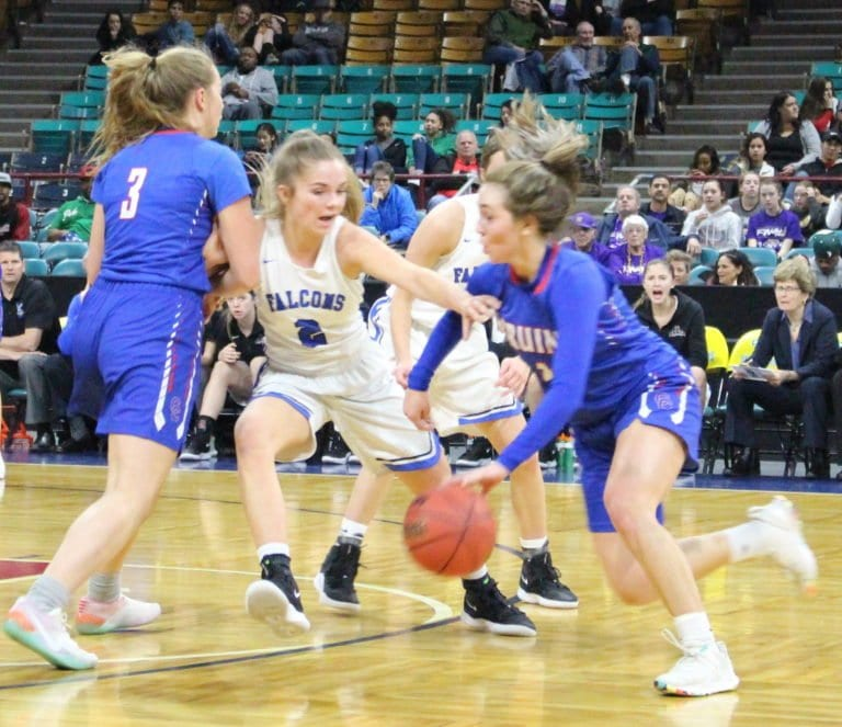 3-Pointer Lifts Bruins Over Highlands Ranch