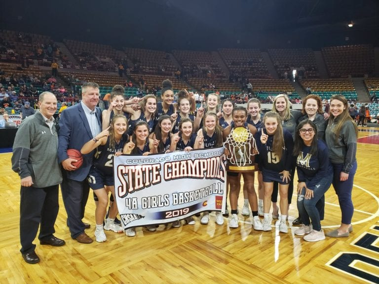 Mullen Captures First Title Since 2006