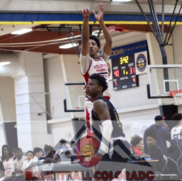 2021 Wing Ty Robinson – Big Time