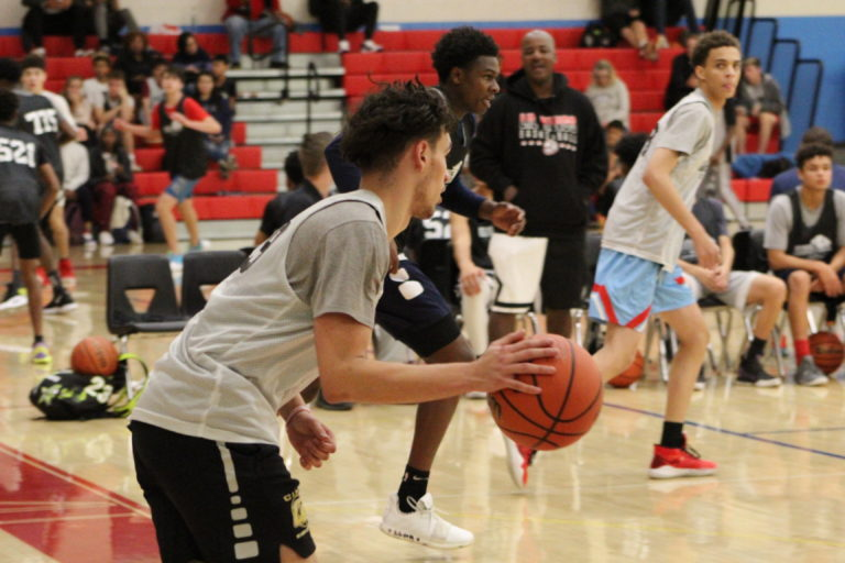 West Coast Elite Colorado Exposure​ Camp 2019