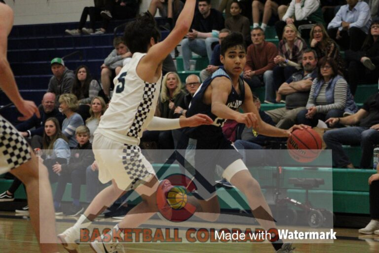 Rampart Holiday Classic Recap: Valor Christian Battles Pine Creek in Thriller, Rampart Battles Injuries, and Pueblo West Ends with a Win