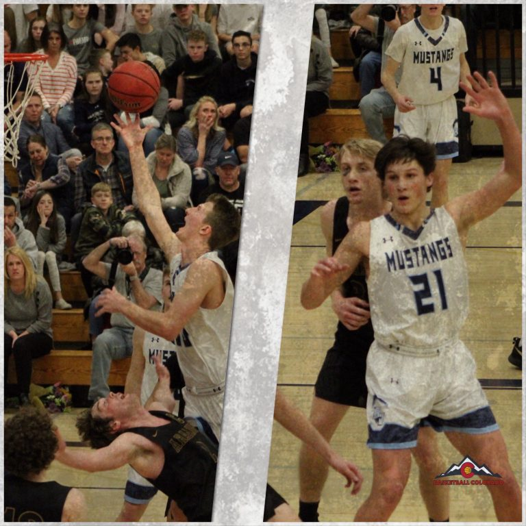 Ralston Valley's Rillos and Brickle too much for Arapahoe